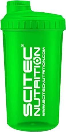 SCITEC NUTRITION Neon Shaker 700ml green -