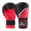 Bad Boy Impact Boxing Gloves - Red - Γάντια Πυγμαχίας