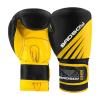 Bad Boy Impact Boxing Gloves - Yellow - Γάντια Πυγμαχίας