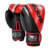 Bad Boy Pro Series Advanced Black - Red - Γάντια Πυγμαχίας