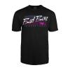 Bad Boy Vice T-shirt Black - Ανδρικό Αθλητικό Κοντομάνικο