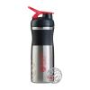 Blender Bottle SportMixer Stainless - Ανοξείδωτο Σέικερ 820ml
