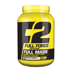 Full Force Nutrition Full Mass 2300g -  Πρωτεΐνη Όγκου