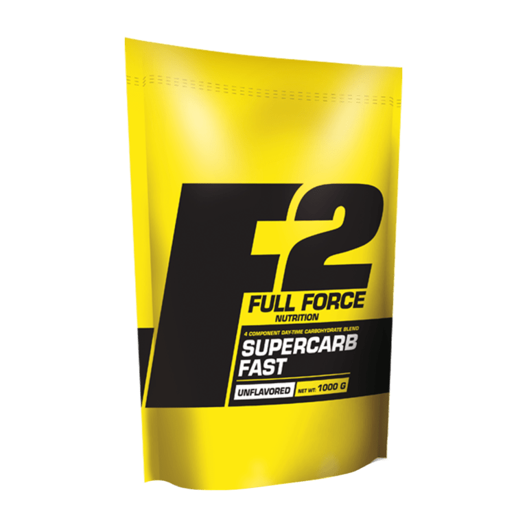 Full Force Nutrition Super Carb Fast 1000g - Φόρμουλα Υδατανθράκων