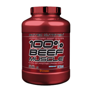 Scitec Nutrition 100% Beef Muscle 3018g - Πρωτεΐνη Μοσχαριού Όγκου