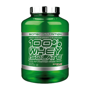 Scitec Nutrition  Whey Isolate 2000g - BC00005SN