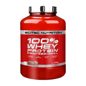 Scitec Nutrition 100% Whey Protein Professional 2350g - BC00002SC
