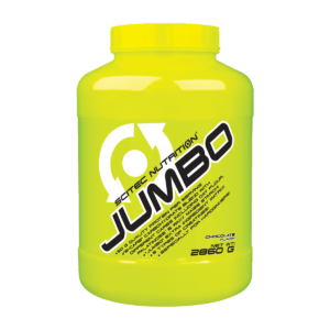 Scitec Nutrition Jumbo 2860g - Πρωτεΐνη Όγκου