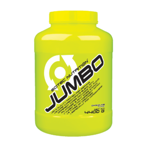 Scitec Nutrition Jumbo 4400g - Πρωτεΐνη Όγκου