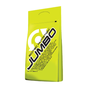Scitec Nutrition Jumbo 8800g - Πρωτεΐνη Όγκου