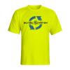 Scitec Nutrition T-Shirt Neon 1996  - Ανδρικό Αθλητικό T-Shirt