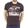 Scitec Nutrition T-Shirt Strong Men - Ανδρικό Αθλητικό Κοντομάνικο