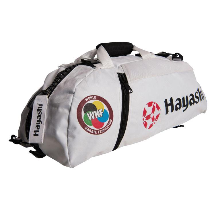 Αθλητική Τσάντα Πλάτης Hayashi WKF - Τσάντα Πλάτης Hayashi WKF 4