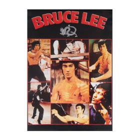 Αφίσα - BRUCE LEE 3