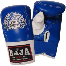 Γάντια Σάκου RAJA Δερμάτινα Ελαστικό Κλείσιμο Καρπού