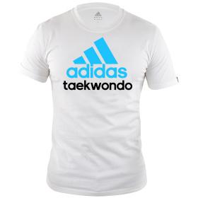 Μπλουζάκι adidas Community TAEKWONDO – adiCTTKD