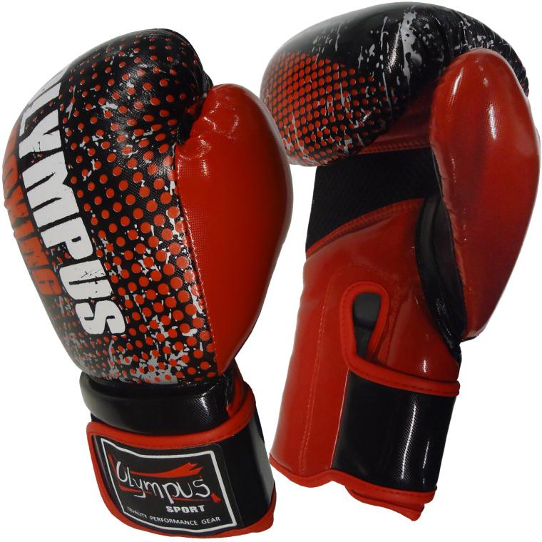 Πυγμαχικά Γάντια Olympus ABSTRACT Μεξικάνικο Στυλ - Γάντια Olympus ABSTRACT Μεξικάνικο Στυλ 4