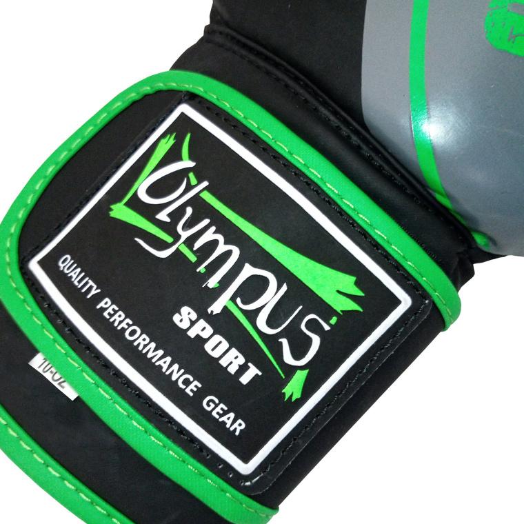 Πυγμαχικά Γάντια Olympus ACTIVE