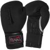 Πυγμαχικά Γάντια Olympus BLACK GRACE Ματ PU