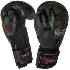 Πυγμαχικά Γάντια Olympus CAMO PU