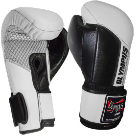 Πυγμαχικά Γάντια Olympus DX150 Performance Δέρμα