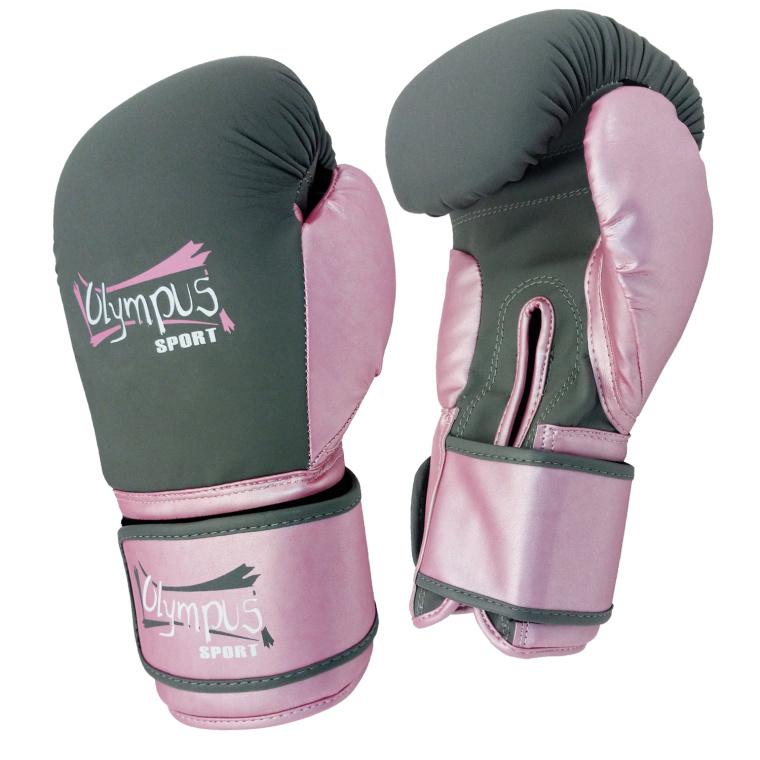 Πυγμαχικά Γάντια Olympus GIRLY PU - Γάντια Olympus GIRLY PU 4