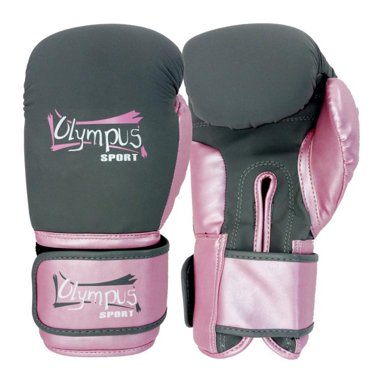 Πυγμαχικά Γάντια Olympus GIRLY PU