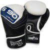 Πυγμαχικά Γάντια Olympus Strapro S90 Μονοκόμματο Δέρμα Αγελάδας Hydra Flow