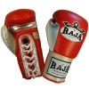 Πυγμαχικά Γάντια RAJA Αγώνων SPARKLE με-κορδόνι - RBGL-1