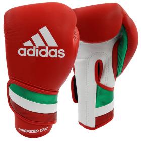 Πυγμαχικά Γάντια adidas adiSPEED PRO Mexican adiSBG501