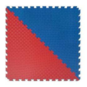 Στρώμα Τατάμι Παζλ ΑΦΡΟΛΕΞ JY 50Ο ΣΚΛΗΡΟ 100x100x2.5cm