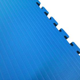 Στρώμα Τατάμι Παζλ από EVA αφρολέξ Διπλής Όψης S1225 Μοτίβο 100x100x4cm