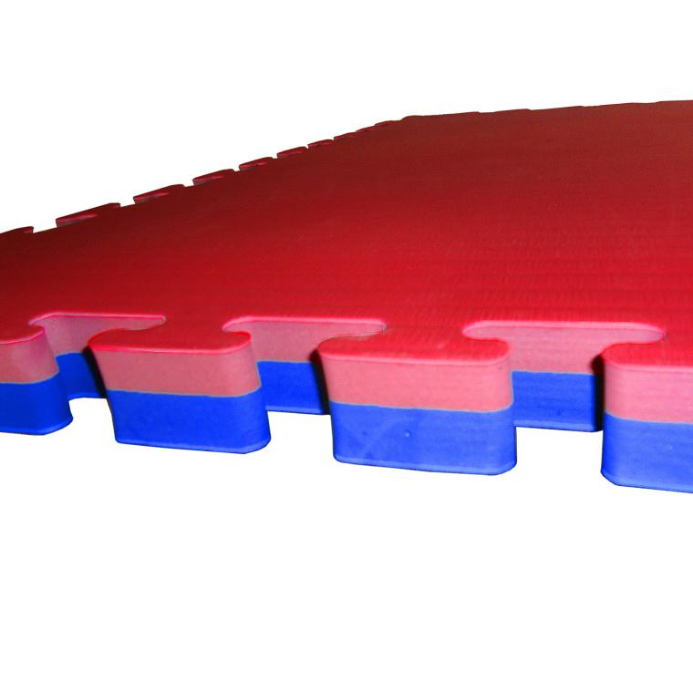 Στρώμα Τατάμι Παζλ από EVA αφρολέξ Διπλής Όψης S1225 Μοτίβο 100x100x4cm - Τατάμι Παζλ από EVA αφρολέξ Διπλής Όψης S1225 Μοτίβο 100x100x4cm 4