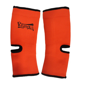 Ankle Guards Olympus PRINCE Cotton Pair