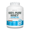 Biotech USA 100% Pure Whey 2270gr Lactose Free  Πρωτεΐνες > Πρωτεΐνες Ορού Γάλακτος (Whey)