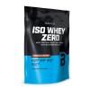 Biotech USA Iso Whey Zero 500gr Lactose Free  Πρωτεΐνες > Πρωτείνες Απομονωμένου Ορού Γάλακτος (Isolate)