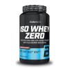 Biotech USA Iso Whey Zero 908gr Lactose Free  Πρωτεΐνες > Πρωτείνες Απομονωμένου Ορού Γάλακτος (Isolate)