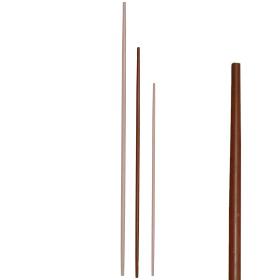 Bo Ξύλινο Σκληρό Λεπτές Άκρες 152cm