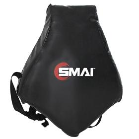 Στόχος Ασπίδα Σώματος SMAI Σχήμα Διαμάντι PT59