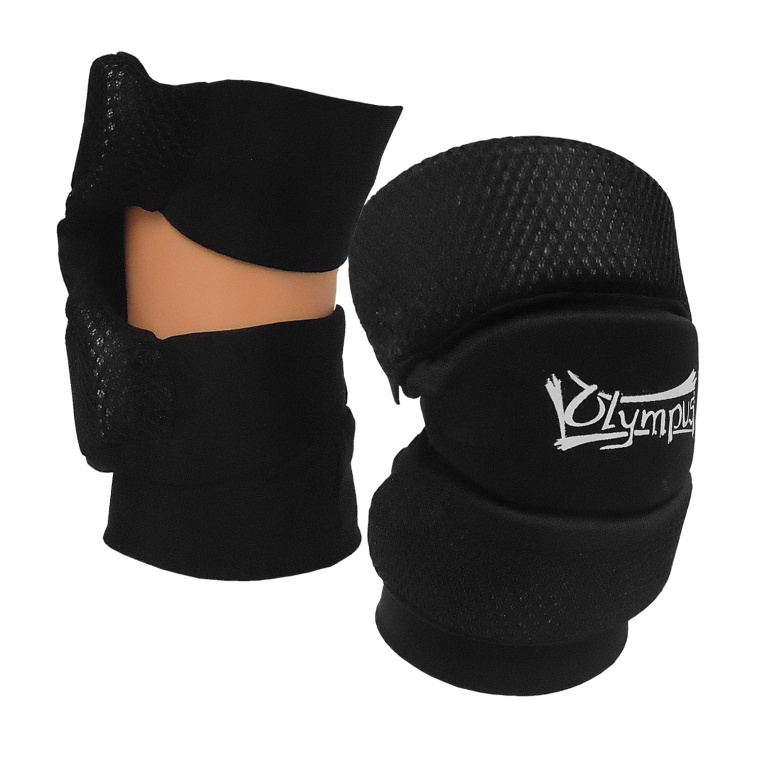 Elbow Guard MMA Ultra Protection Mesh / Lycra