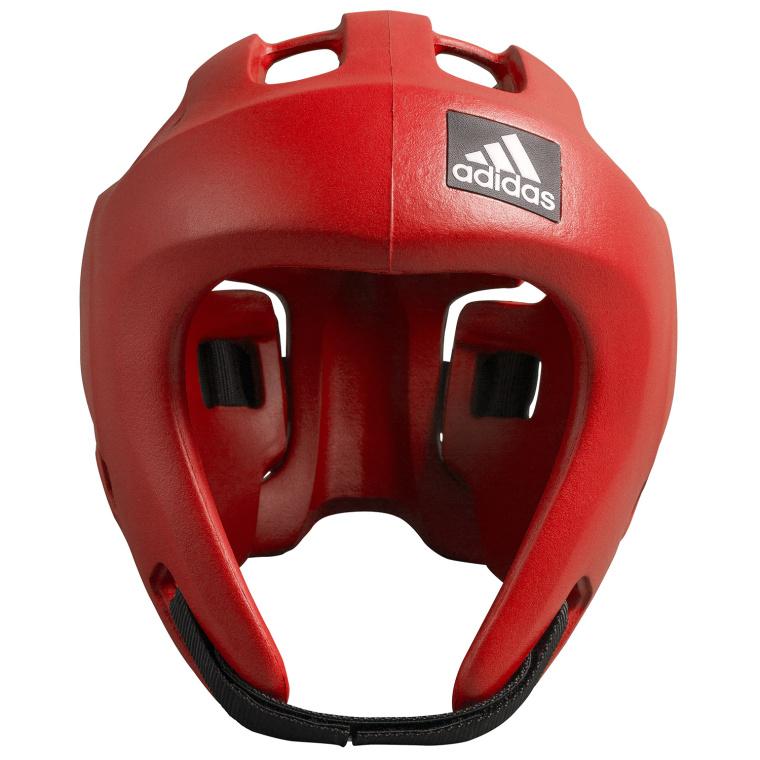 Head Guard Adidas ADIZERO WAKO / WTF - adiBHG028 - Head Guard Adidas ADIZERO WAKO WTF adiBHG028 4