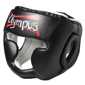 Head Guard Olympus THAI STYLE PU/Vinyl/Dalto