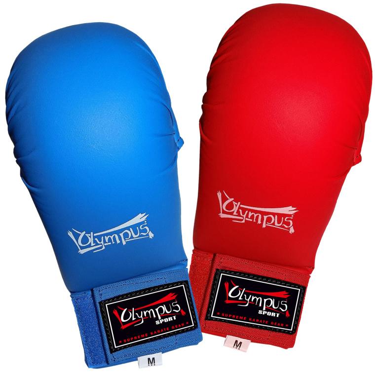 Karate Gloves Olympus WKF Style