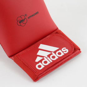Karate Hand Mitt Adidas WKF Approved Thump Protection - 661.23 - Karate Hand Mitt Adidas WKF Approved Thump Protection 661.23 4