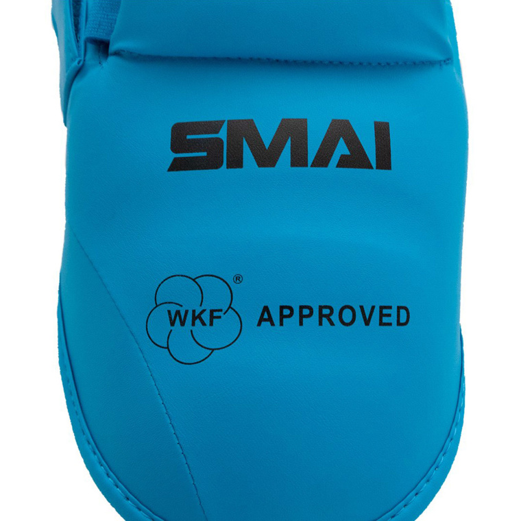 Karate Instep Replacement Pad SMAI WKF Approved