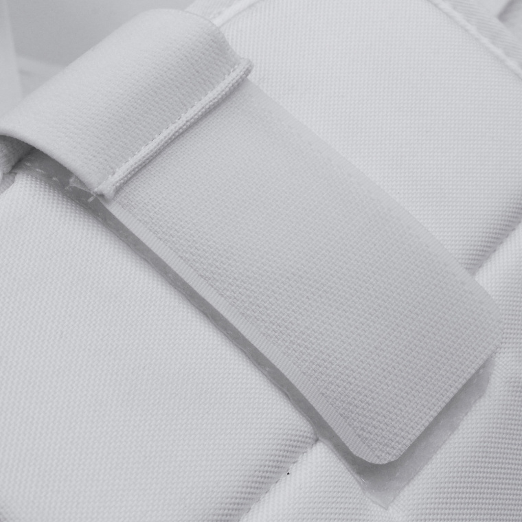 Karate body Protector Adidas WKF Approved - adiP03 - Karate body Protector Adidas WKF Approved adiP03 4
