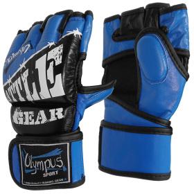 MMA Γάντια Olympus Battle Gear Δέρμα