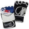 MMA Γάντια Olympus Starpro G30 OIKONOMIKA PU Προστασία Αντίχειρα