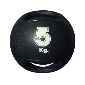 Medicine Ball With Handles 3 - 8 Kgs - Medicine Ball With Handles 3 8 Kgs 4