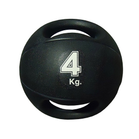 Medicine Ball With Handles 3 - 8 Kgs - Medicine Ball With Handles 3 8 Kgs 5